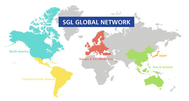 SGL Global Network